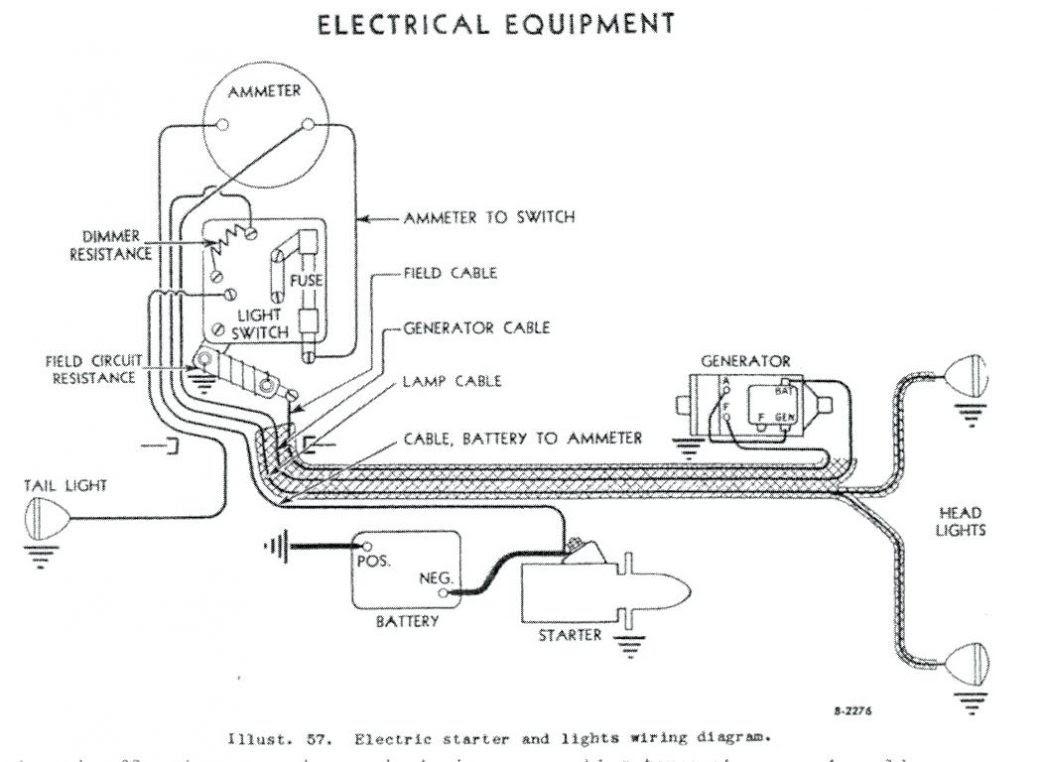 Diagram Light Wiring Diagram Farmall H Tractor Full Version Hd Quality H Tractor Diagramstudie Ilragazzodellagiudecca It