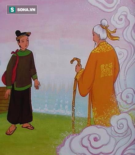 Câu chuyện ly kỳ về vị thần y chữa khỏi bệnh phong cho Mỵ Châu công chúa - Ảnh 1.