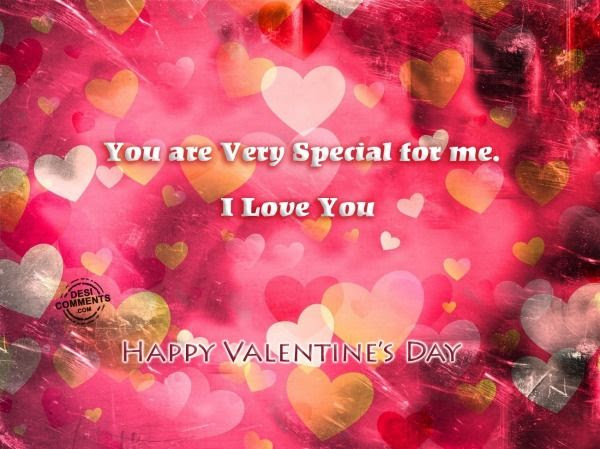 You Are Very Special For Me I Love You Pictures Photos And Images