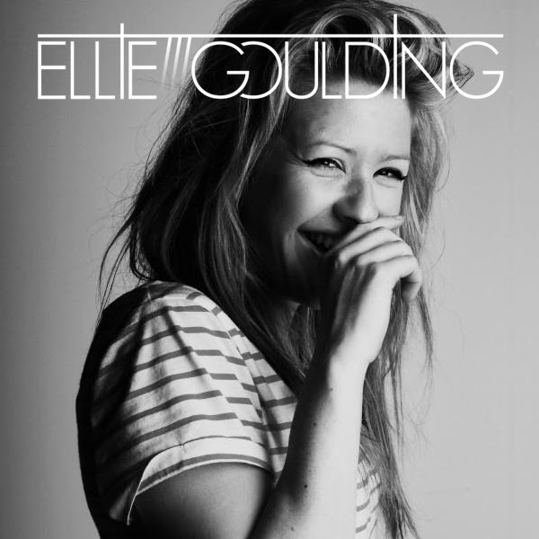 album cover ellie goulding. It will probably be the summer of 2010 before Ellie Goulding releases her