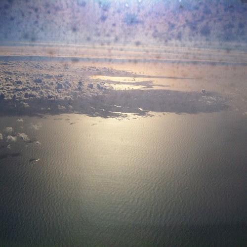 Into the sky #sansfiltre