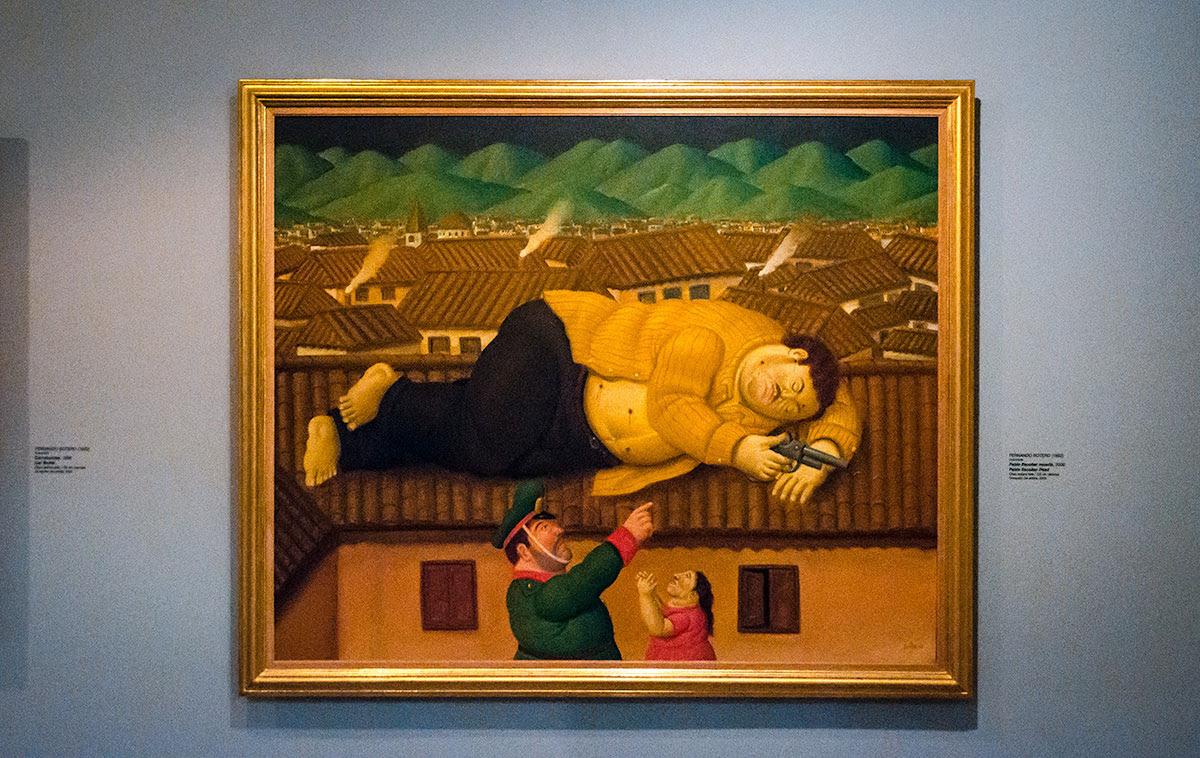 23-DSC_7606-Museo-de-Antioquia-Death-of-Pablo-Escobar ...