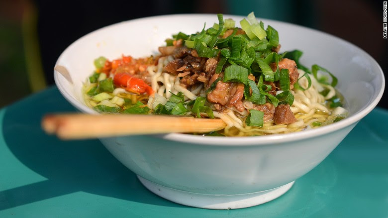 In search of the perfect noodle dish? Stop here.