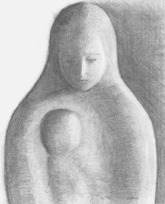 Natività, Maternità, Natale