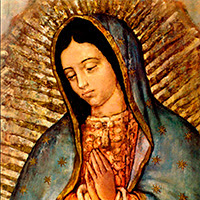 Catholic Net El Misterio De La Virgen De Guadalupe Mexicana