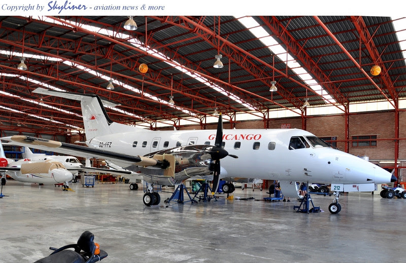 Guicango's Embraer 120 D2-FFZ