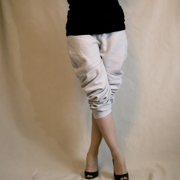 pattern magic pants