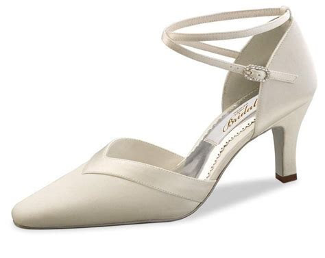 dancing shoes for wedding in ivory   Wedding Bridal Shoes