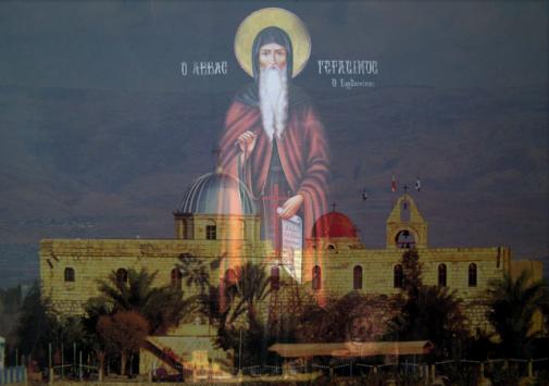 Η μορφή του Αγίου άλλαζε και ο Άγιος έπαιρνε τη μορφή του Ηγούμενου του μοναστηριού… (Συγκλονιστικό θαύμα!)
