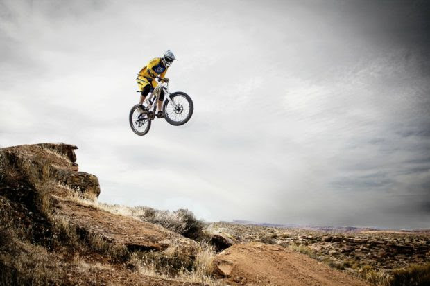 Utah MTB Holidays: Best Moab Biking Trails