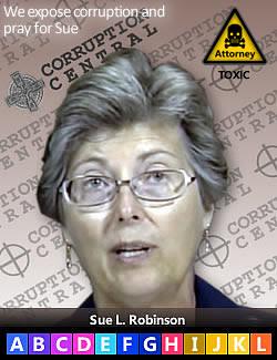Sue L. Robinson