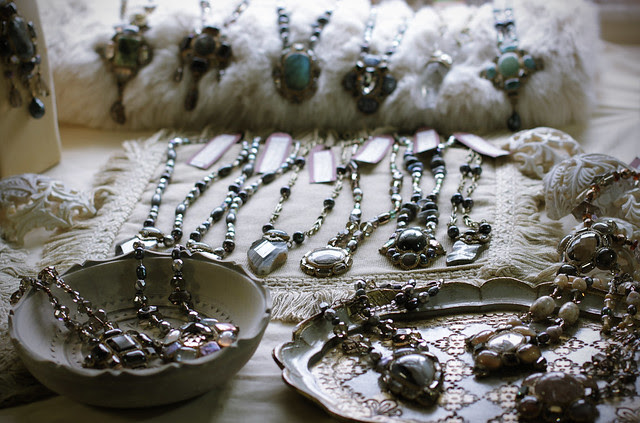 Kotomi jewellery - Preview Event