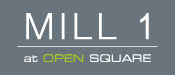 Mill 1 at Open Square