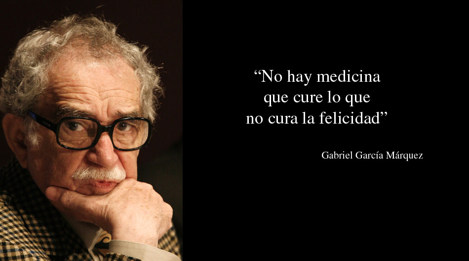 Frases Para No Olvidar Nunca A Gabriel Garcia Marquez Foto Galeria