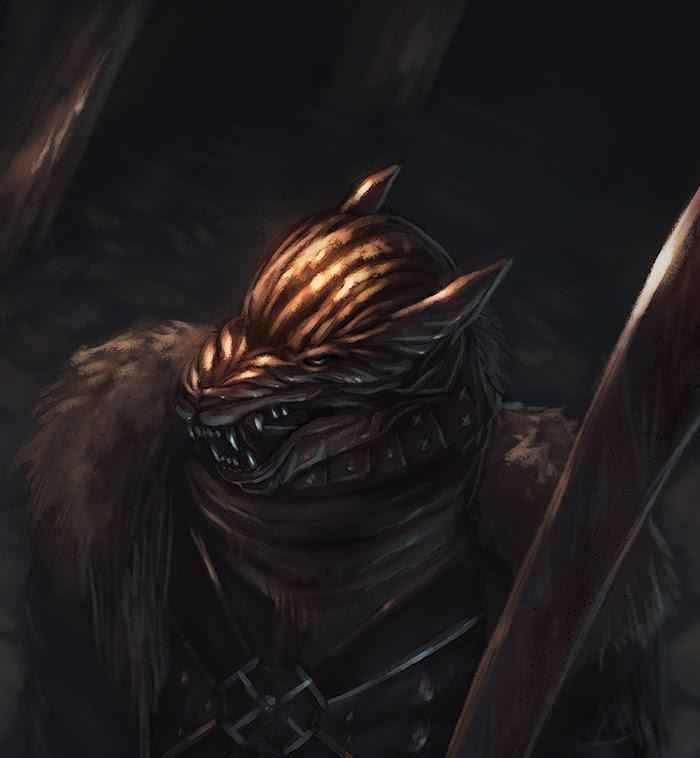 Vengarl of Forossa