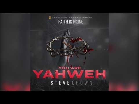 Steve Crown ft. Nathaniel Bassey – What A Mighty God Lyrics