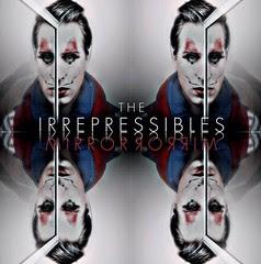 The Irrepressibles - Mirror Mirror sleeve