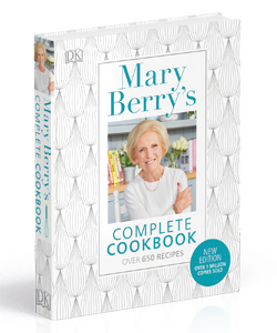 Mary Berry's Complete Cookbook