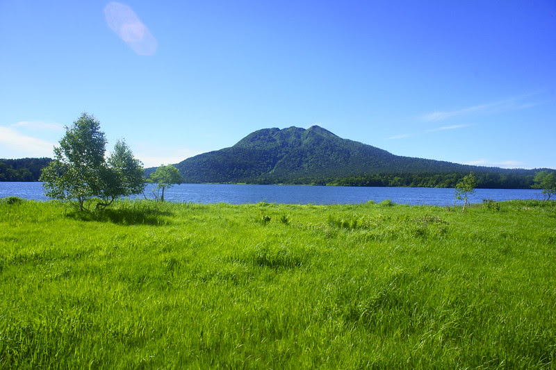 DSC06648 Oze:Mt.Shihutsu Hike