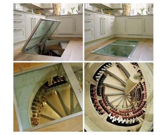Spirall Cellars