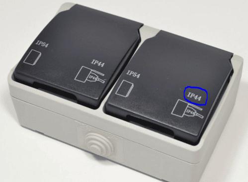 Что такое степень защиты IP?