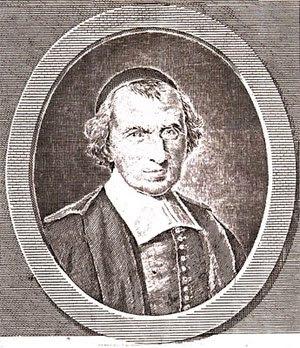 Jean Meslier's portrait