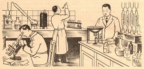 chimistes