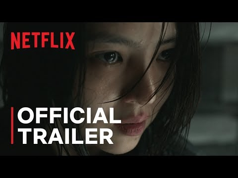 Netflix's 'My Name' Unveils Electrifying Main Trailer for the Series