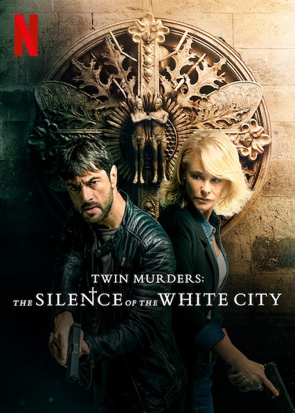 Twin Murders the Silence of the White City 2020