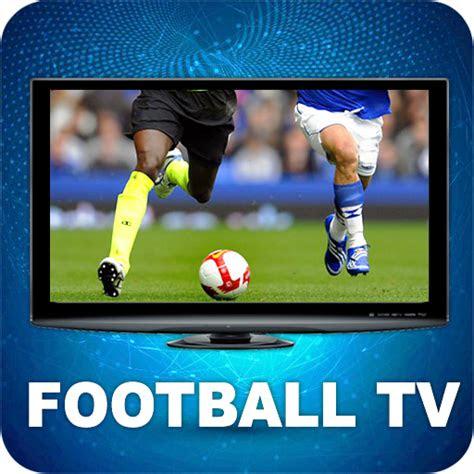 football tv   hd channels guide