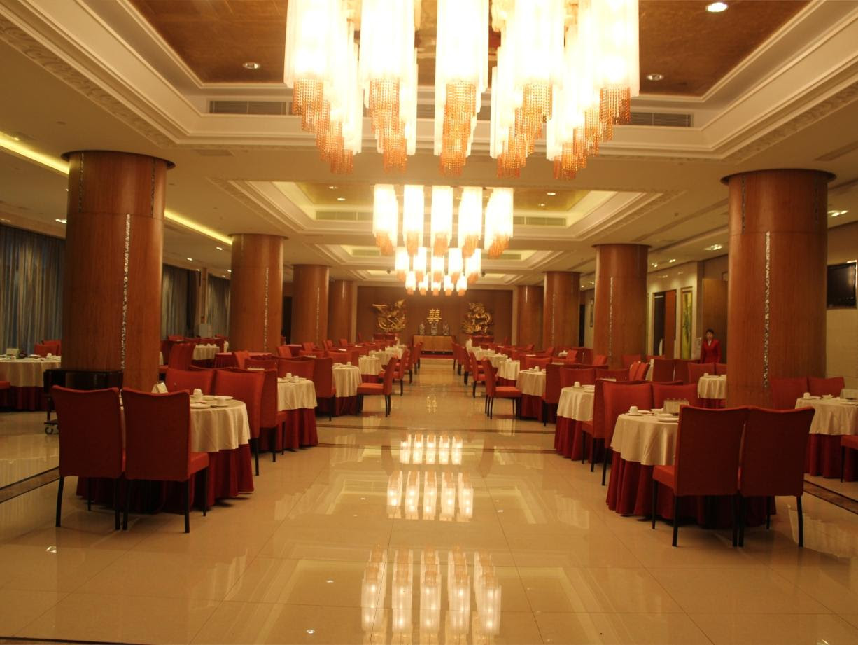 Price Venus Royal Hotel (Kirin Parkview Hotel)