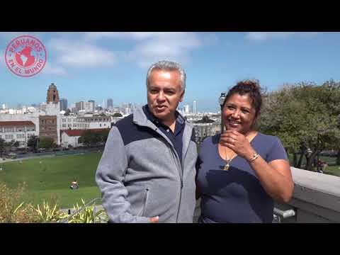 PXM: BAHIA DE SAN FRANCISCO