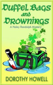 Duffel Bags and Drownings by Dorothy Howell