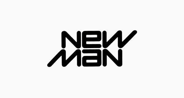 Uno de los primeros logos reversibles/ambigramas diseñados comercialmente (1969).