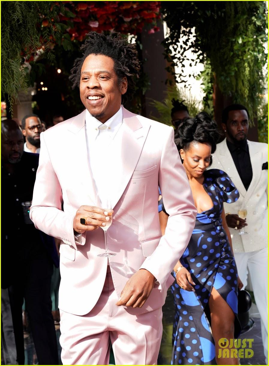 Jay Z Oscars 2020 Oscar 2020