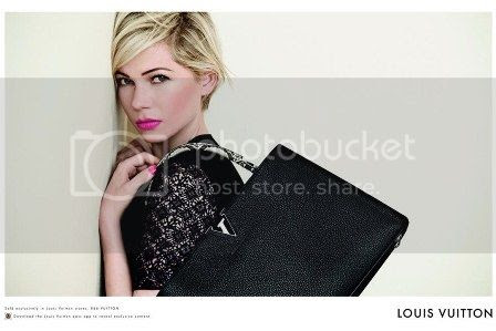 Michelle Williams for Louis Vuitton Latest Ads photo Michelle-Williams-Louis-Vuitton-ad-1_zpsd27251c1.jpg