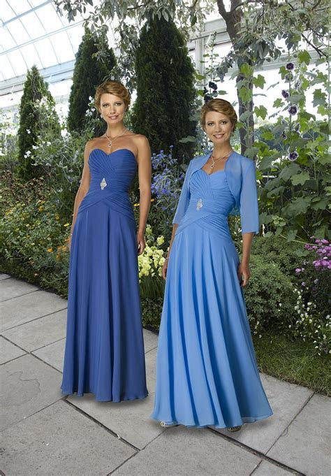 Summer wedding mother of the bride dresses Photo   5