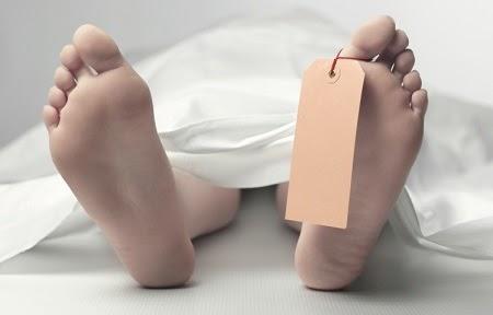 Married Mother of 8 Dies After Aborting Boyfriend's Baby in Ogun