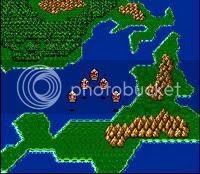 Ketika dirilis pertama kali di console SNES, FFIV sudah menggunakan efek-efek canggih seperti scaling dan rotasi sehingga dunia Final Fantasy terlihat ...