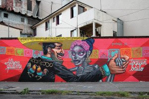 Mural-Mexico
