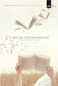 O Ano da Leitura Mágica