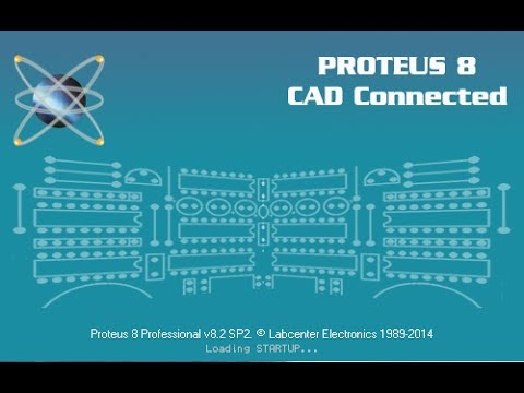 proteus 8 professional library download