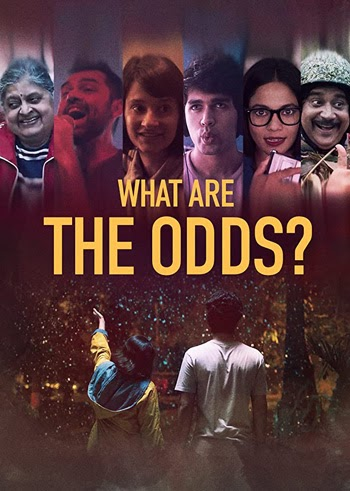 What are the Odds 2020 ORG Hindi 480p HDRip 300MB ESubs