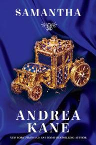 Samantha by Andrea Kane