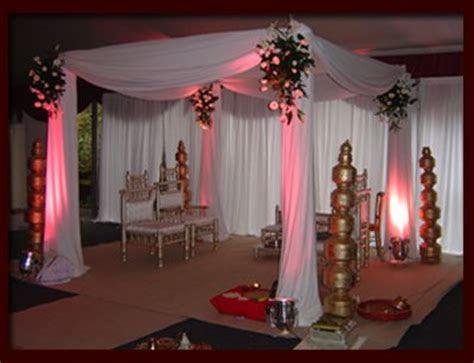 Audhild's blog: Mandap ceremony takes place at the bride