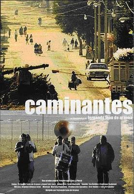 Resultado de imagen para Caminantes, documental