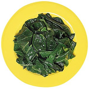 Spinach can help keep cancer at bay