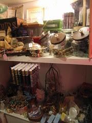 Piddlestixs:Vintage Crafty Section! 3