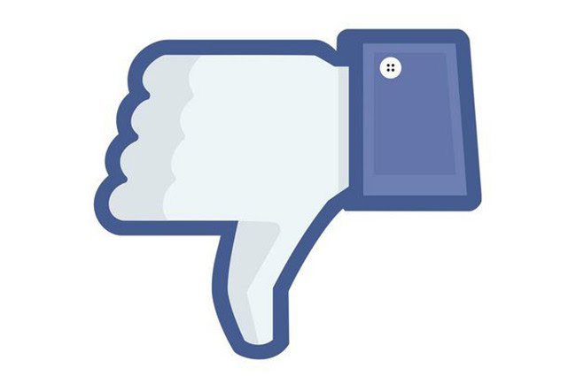 Facebook Botones