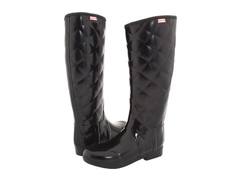 Hunter Regent Savoy Wellie